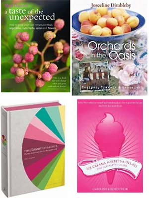 Die Gewinner der Guild of Food Writers Awards 2011