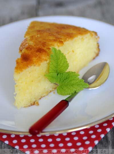 Rezept mit Bild für Ricotta-Kuchen