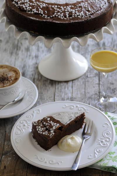 Rezept mit Bild für Schokoladenkuchen