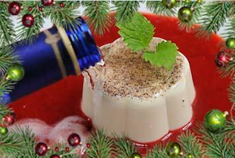 Rezept mit Bild für schnelle Weihnachtsrezepte