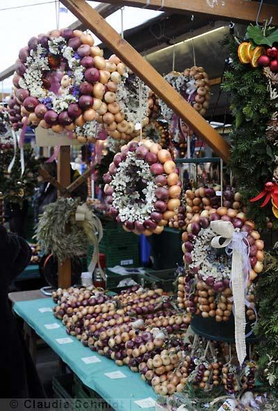Bärner Zibelemärit - Berner Zwiebelmarkt